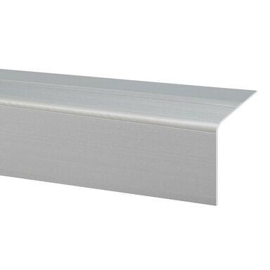 Listwa narożna elastyczna uniwersalna Srebrna 3000 mm VOX