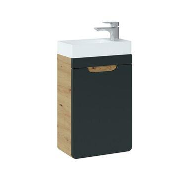 Zestaw szafka z umywalką Aruba 40 COMAD