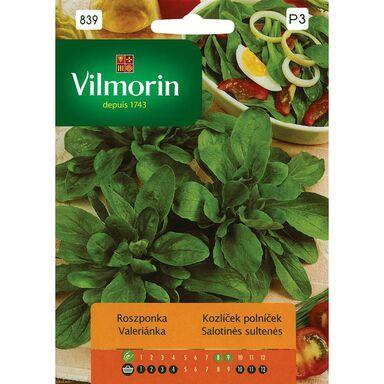 Roszponka VIT nasiona tradycyjne 0.5 g VILMORIN