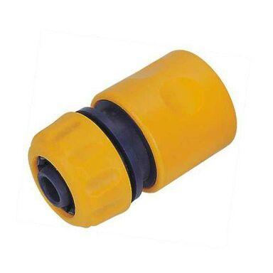 """Szybkozłącze 12,5 mm (1/2"""") / 15 mm (5/8"""") plastikowe HL131"""