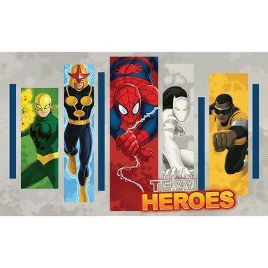 Fototapeta HEROES 254 x 368 cm MARVEL