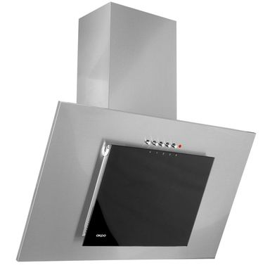 Okap kominowy NERO ECO 320 INOX 60 CM AKPO