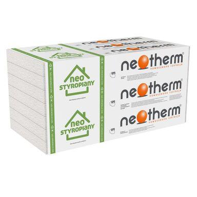 Styropian podłogowy EPS 80 100 mm NEOTHERM