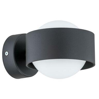 Kinkiet łazienkowy MASSIMO IP44 czarny LED PREZENT
