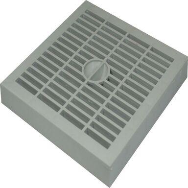 Kratka do studzienki COMPACT 300 x 300 mm SCALA PLASTICS