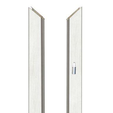 Baza prawa ościeżnicy REGULOWANEJ Bianco 80 - 100 mm ARTENS