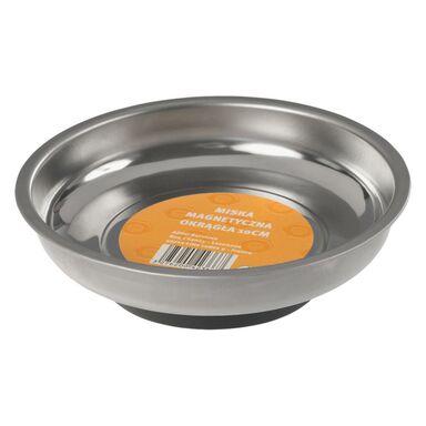 Miska magnetyczna okrągła 10 cm