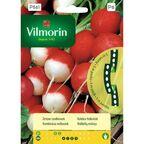 Zestaw rzodkiewek nasiona na taśmie 5 m VILMORIN
