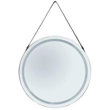 Lustro łazienkowe z wbudowanym oświetleniem LOFT LED 75 x 75 GRAST I MTB