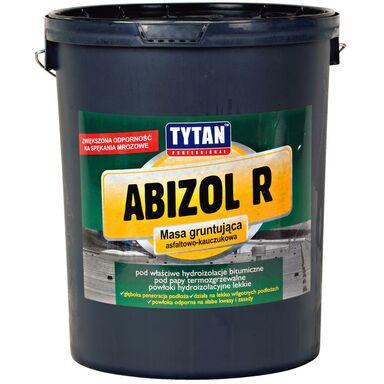 Masa gruntująca ABIZOL R 18 kg Tytan Professional