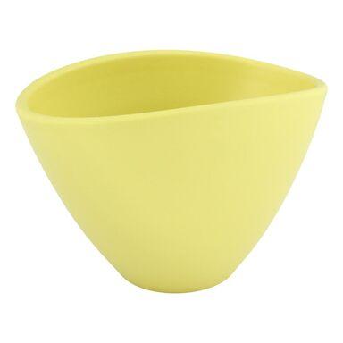 Osłonka ceramiczna 30 x 30 cm żółta 40530/ŻM CERMAX