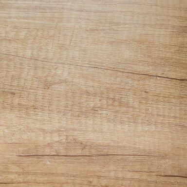 Panel kuchenny ścienny 120 x 420 cm dąb avalon 555S Biuro Styl