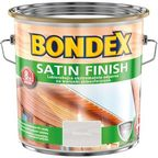 BONDEX Satin Finish