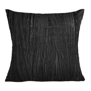 Poduszka Style szara 45 x 45 cm