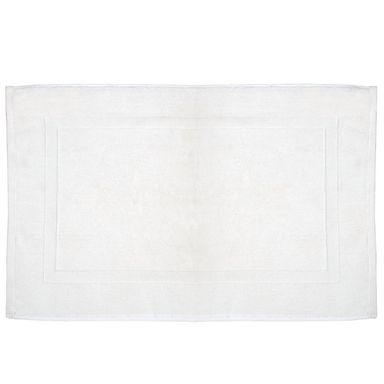 Dywanik łazienkowy TERRY WHITE 50 x 80 SENSEA