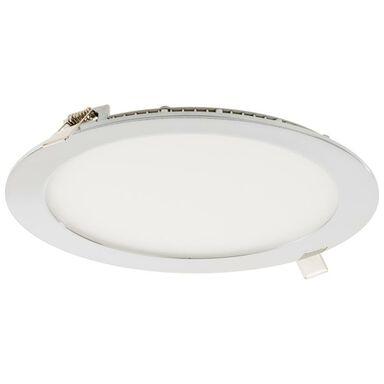 Oprawa hermetyczna oczko LED 24 W IP44 2200 lm INSPIRE