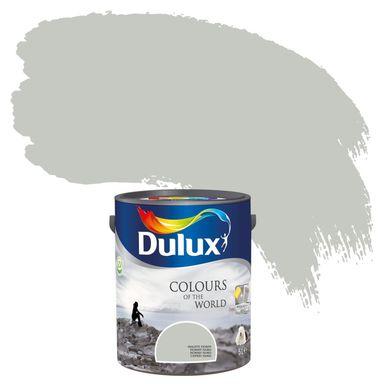 Farba wewnętrzna KOLORY ŚWIATA 5 l Skaliste fiordy DULUX