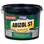 Masa asfaltowo - kauczukowa do styropianu ABIZOL ST 9 kg TYTAN PROFESSIONAL