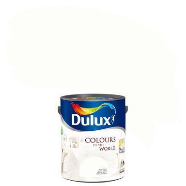 Farba wewnętrzna KOLORY ŚWIATA 5 l DULUX