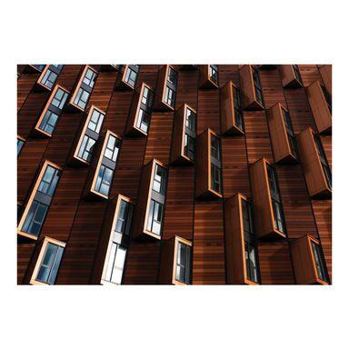 Kanwa Roterdam Okna 100 x 70 cm
