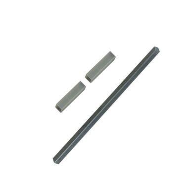 Trzpień 4 mm z reduktorem Z 6 na 4 MM