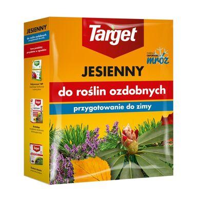 Nawóz do roślin ogrodowych JESIENNY 1 kg TARGET