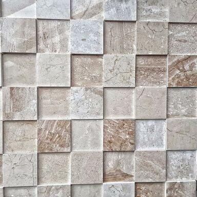 Kamień naturalny Decor Cube 11 x11 cm o.44m2  Marmi-Decor