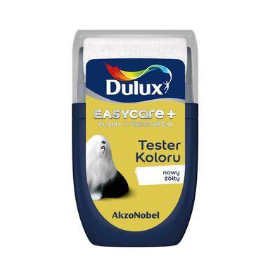 Tester farby Easycare+ 30 ml Nowy złoty Dulux