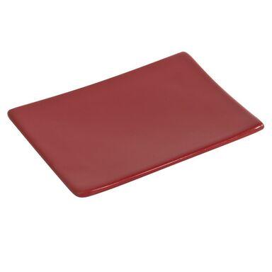 Mydelniczka CORAL RED kolor czerwony SEPIO