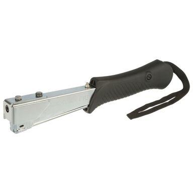 Zszywacz ręczny MŁOTKOWY 6-10 mm DEXTER