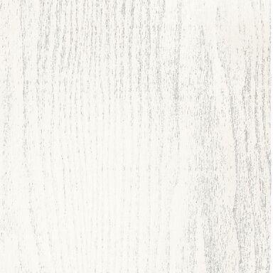 Okleina Whitewood biała 45 x 200 cm imitująca drewno
