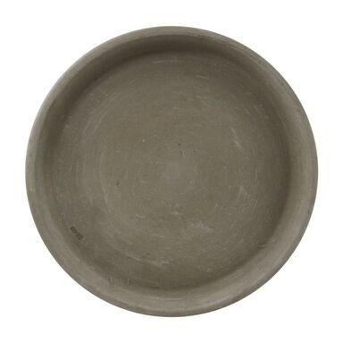 Podstawka ceramiczna 36 cm grafitowa BASALT CERMAX