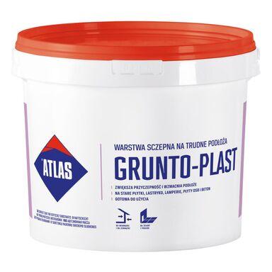 Grunt szczepny GRUNTO-PLAST 5 KG ATLAS