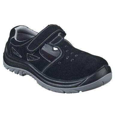Sandały ochronne KAMARI r. 38 S1  PROCERA