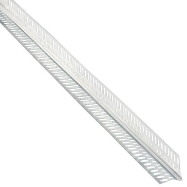 Narożnik aluminiowy NORGIPS