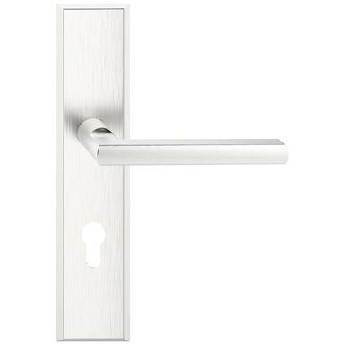 Klamka do drzwi zewnętrznych METRO 72