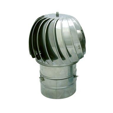 Głowica TURBOFLEX NIERDZEWNY 130 mm EQUATION