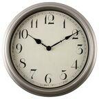 Zegar ścienny RAFFLES 34.5 x 35.4 cm  SPLENDID