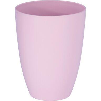 Osłonka do storczyka plastikowa 13 cm różowa STORCZYK FORM-PLASTIC