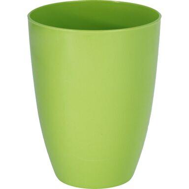 Osłonka do storczyka plastikowa 13 cm zielona STORCZYK FORM-PLASTIC