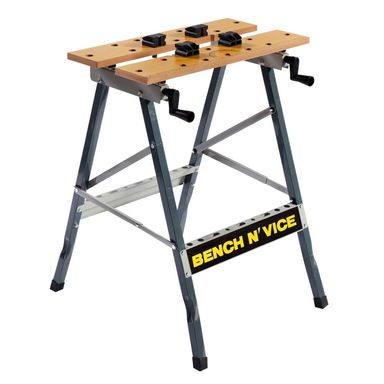 Stół warsztatowy składany DR-WB-02 61 x 32 cm DREL