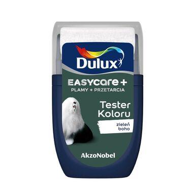 Tester farby Easycare+ 30 ml Zieleń boho Dulux