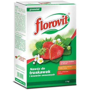 Nawóz do warzyw 1 kg FLOROVIT