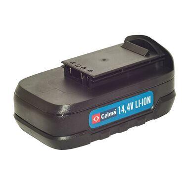 Akumulator Li-ion WAK-LI 14GEO/IEO  14,4 V  2 Ah CELMA