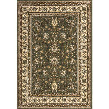 Dywan ORIENT zielony 160 x 220 cm