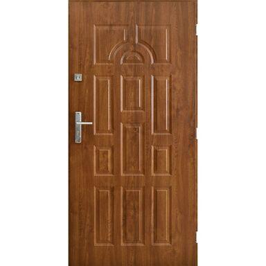 Drzwi wejściowe ARES  prawe