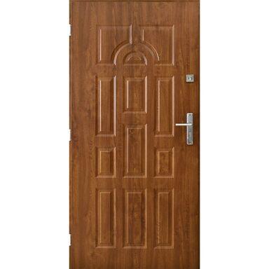 Drzwi wejściowe ARES 90 Lewe