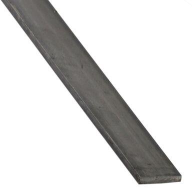 Płaskownik stalowy 1 m x 20 x 4 mm surowy STANDERS