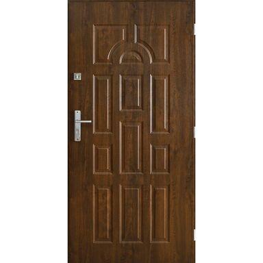 Drzwi wejściowe ARES 80Prawe