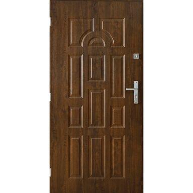 Drzwi wejściowe ARES 80Lewe